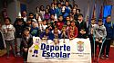 Fase Local Ajedrez Deporte Escolar 2018-19 - Foto 19